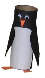 tubepenguin