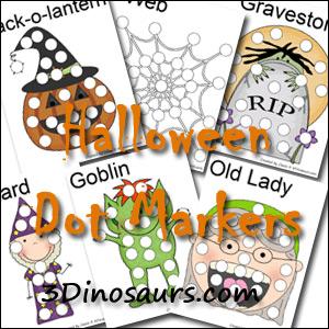 halloween-dot