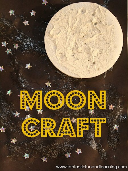moon craft