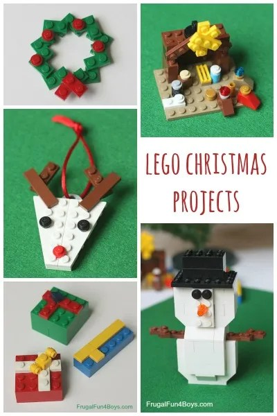 Christmas-Lego-Collage