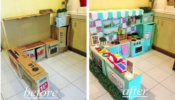 DIY-Play-Kitchen-Made-of-boxes-cover1