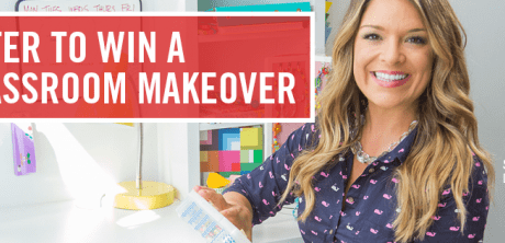 Win A Classroom Makeover Thanks To The Velcro Brand