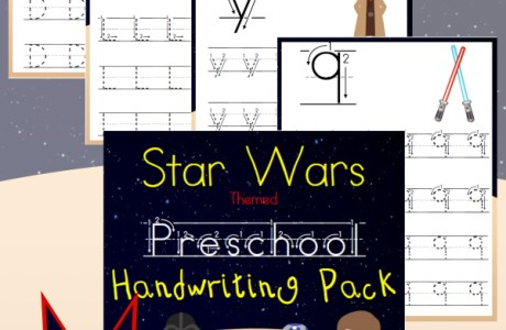 May The 4th Be With You! – Free Star Wars Lesson Plans