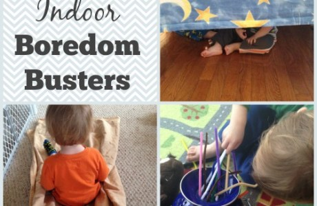 Save For Later – 10 Indoor Bordom Busters