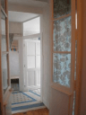Monet Hallway