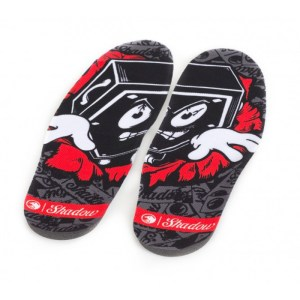Semelle SHADOW Invisa-Lite Pro Insoles coffin