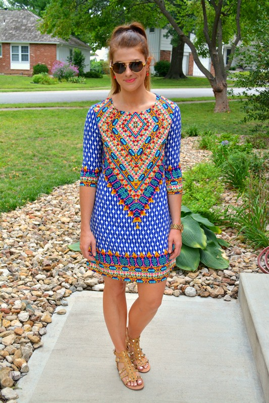 swell night hawk dress, rebecca minkoff studded sandals, ashley from lsr