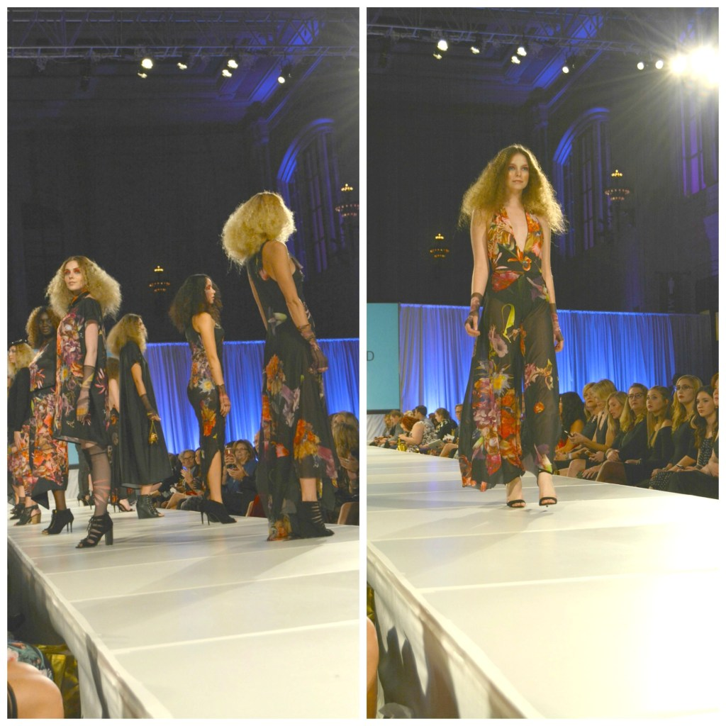 Ashley from LSR covers Michael Drummond at KCFW 2016