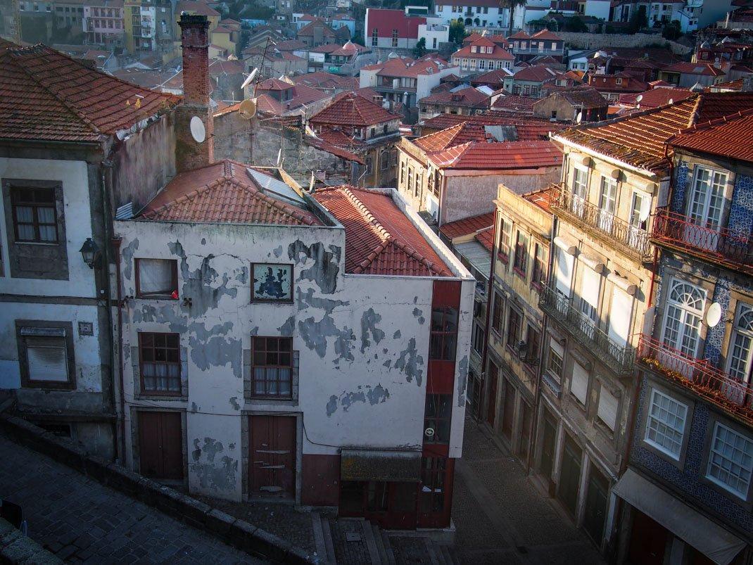 Porto Côté Face / Balade 100% photo