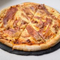 Η καλύτερη Pizza στην Σπάρτη με πεπερόνι