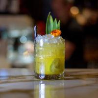 Passionate Δοκιμάστε τα μοναδικά cocktails μας