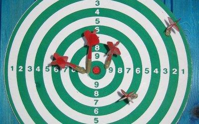 Jak postawić cel, żeby go zrealizować? Mądrze – bo to ma być mądry cel.