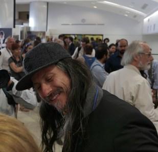 José Luis Rugeles- Director Alias María