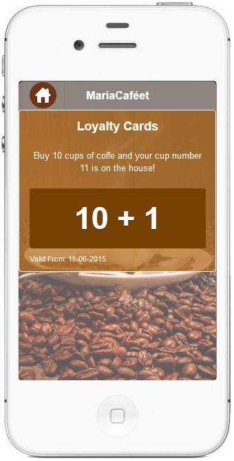 Loyalty Card 1