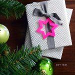 DIY Perler Bead Gift Tags