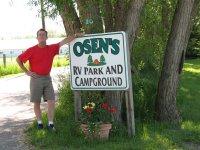 Osen's RV Park