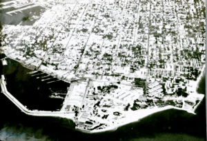 Key West During WWII