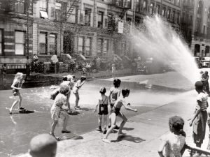 Summer Heat, 1943