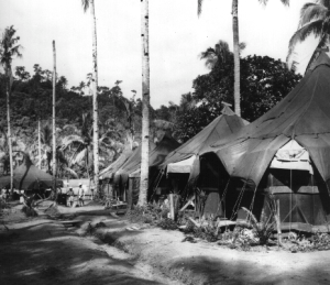 General Hospital, The Philippines 1945