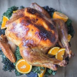 Thanksgiving Roasted Turkey Recipe (Brine Method) + 18 Tips for Success