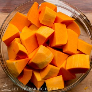 How to Cut and Prep Squash