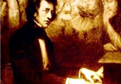 Frédéric Chopin.. Romantic Genius…