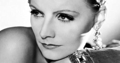 Greta Garbo.. Timeless…