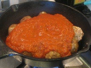Basic Beef Meatballs | The Levantess