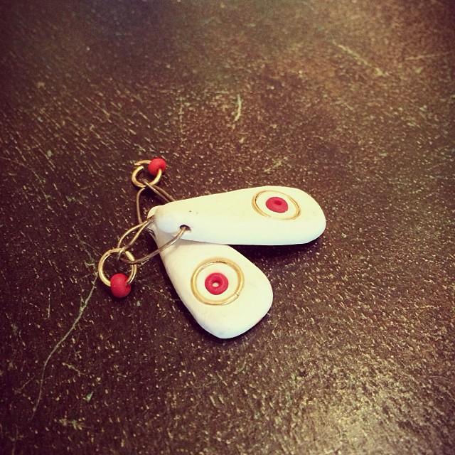 #Leva'searring#ishallstartagain#forsale#earrings