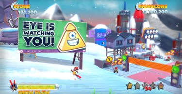 joe danger 2 eye is watching you conspiracy
