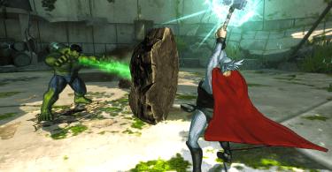 marvel avengers kinect