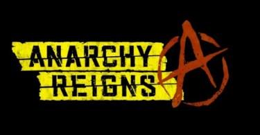 Anarchy-Logo