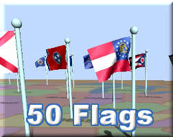 50 Flags