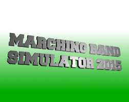 Marching Band Simulator