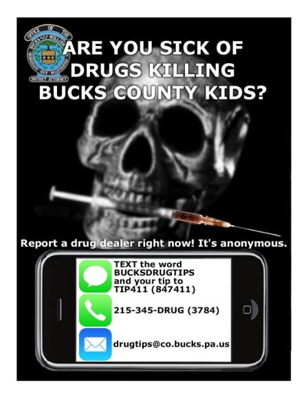 More Young Men Overdose In Bucks County Than Anywhere Else In PA