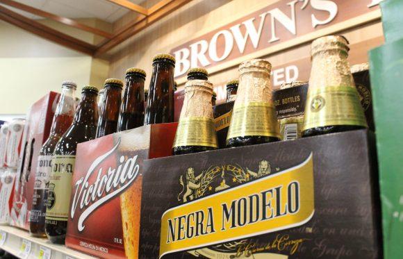 Renovated Fairless Hills Shoprite Opens Beer Garden Cafe