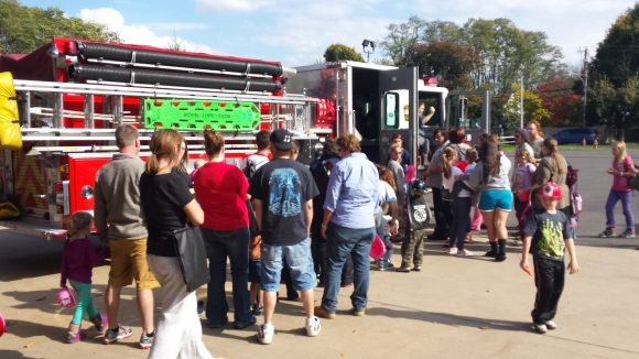 Local Fire Companies Hosting Open Houses