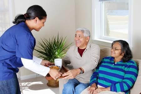 A Bright Future for Home Healthcare Jobs