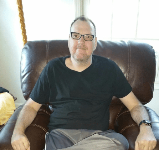 NEARBY: Man With Special Needs Found Safe