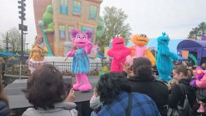 Sesame Place Opens For Season