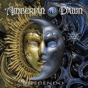 AMBERIAN DAWN - INNUENDO - NAPALM RECORDS - 23 OCTOBRE 2015