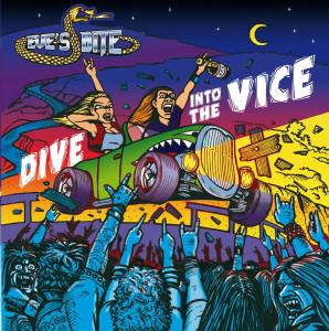 EVE'S BITE - INTO THE VICE