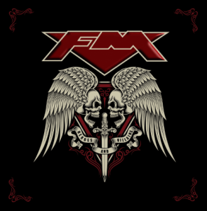 FM -Heroes and Villains Frontiers Music 17 avril 2015