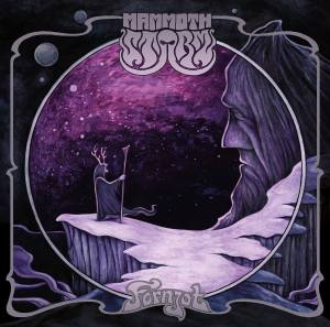 MAMMOTH STORM-Fornjot -06 nov - napalm records