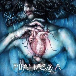 phantasma - the deviant hearts - 20 novembre - napalm records