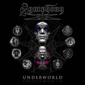 symphony x - underworld - 24 juillet