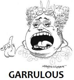 garrulous - DriverLayer Search Engine