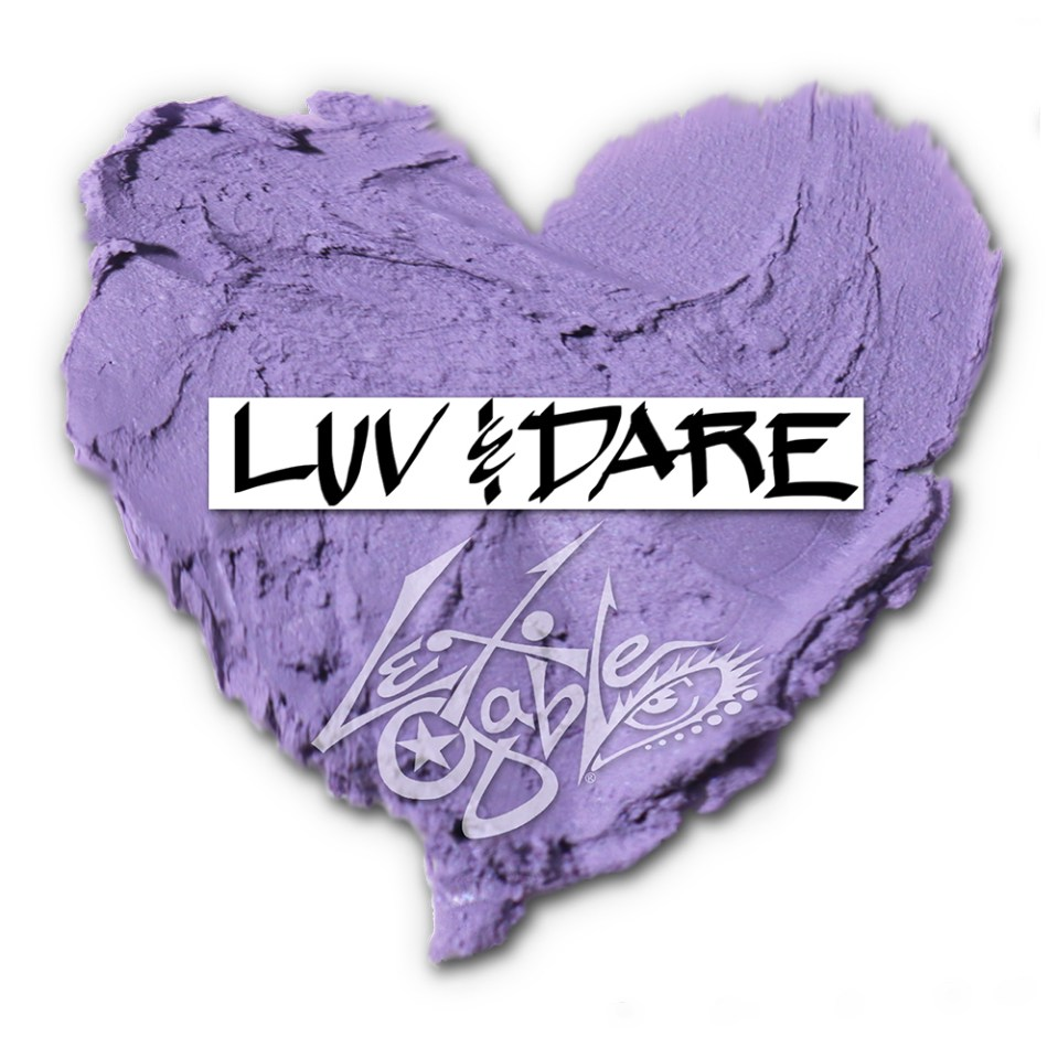 LUV & DARE Details