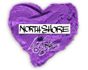 NORTH SHORE :: Lipstick Swatch