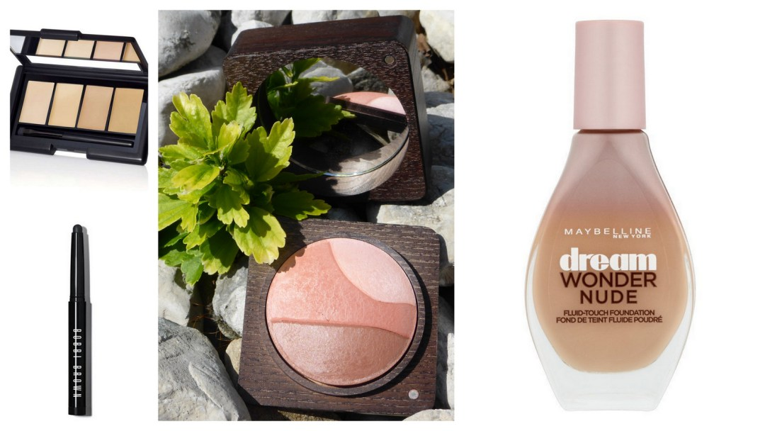 favoris revue tutoriel kiko baked blush modern tribe dream wonder nude bobbi brown